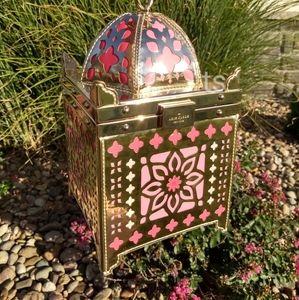 ✨Kate Spade Rambling Roses Morrocan Lantern Bag